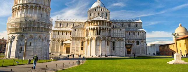 italia è una nazione ricca di storia